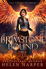 Brimstone Bound (The Firebrand Series Book 1) Kindle Edition