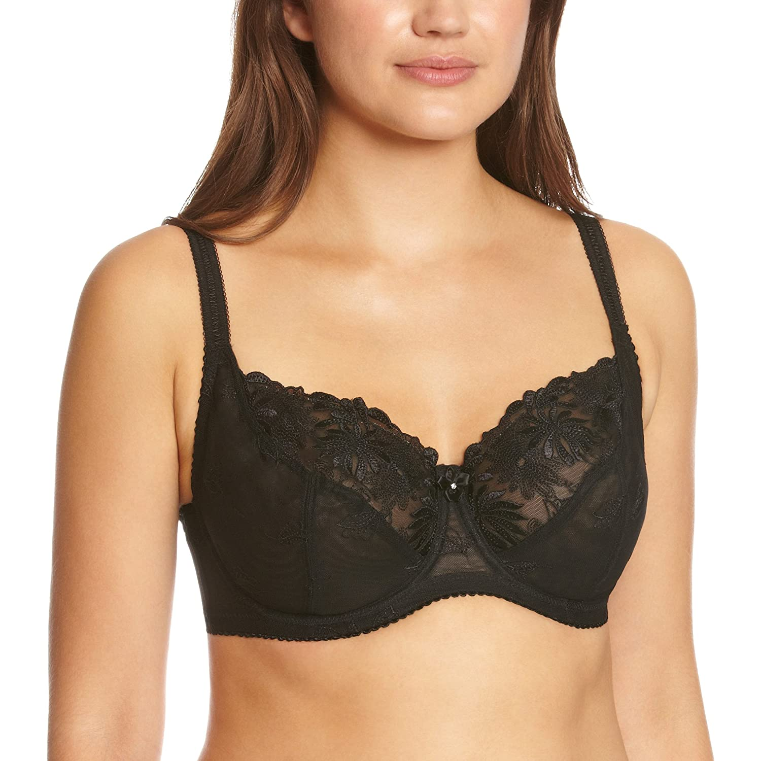 722c4aa1a4 St. Tropez Bra at Amazon Women s Clothing store
