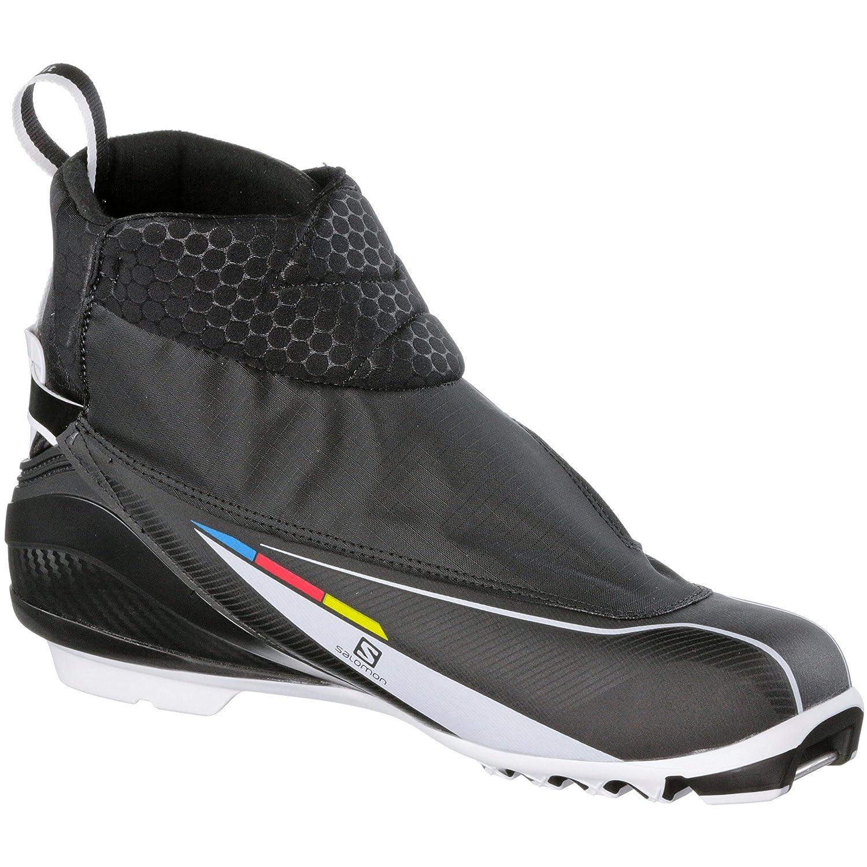 04beff4849bac Amazon.com : Salomon Men's Equipe 9 Classic Prolink Boots One Color ...