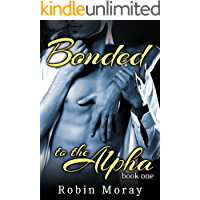 Bonded to the Alpha (English Edition)