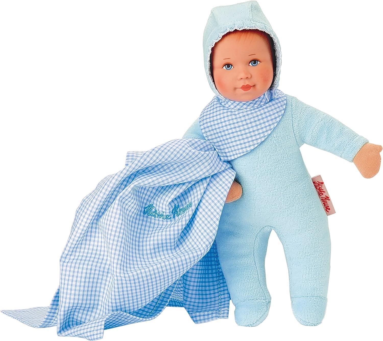 K/äthe Kruse 0126609 Puppa Maxl blau