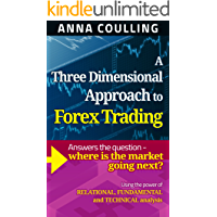A Three Dimensional Approach To Forex Trading: Using the power of relational, fundamental and technical analysis (English Edition)