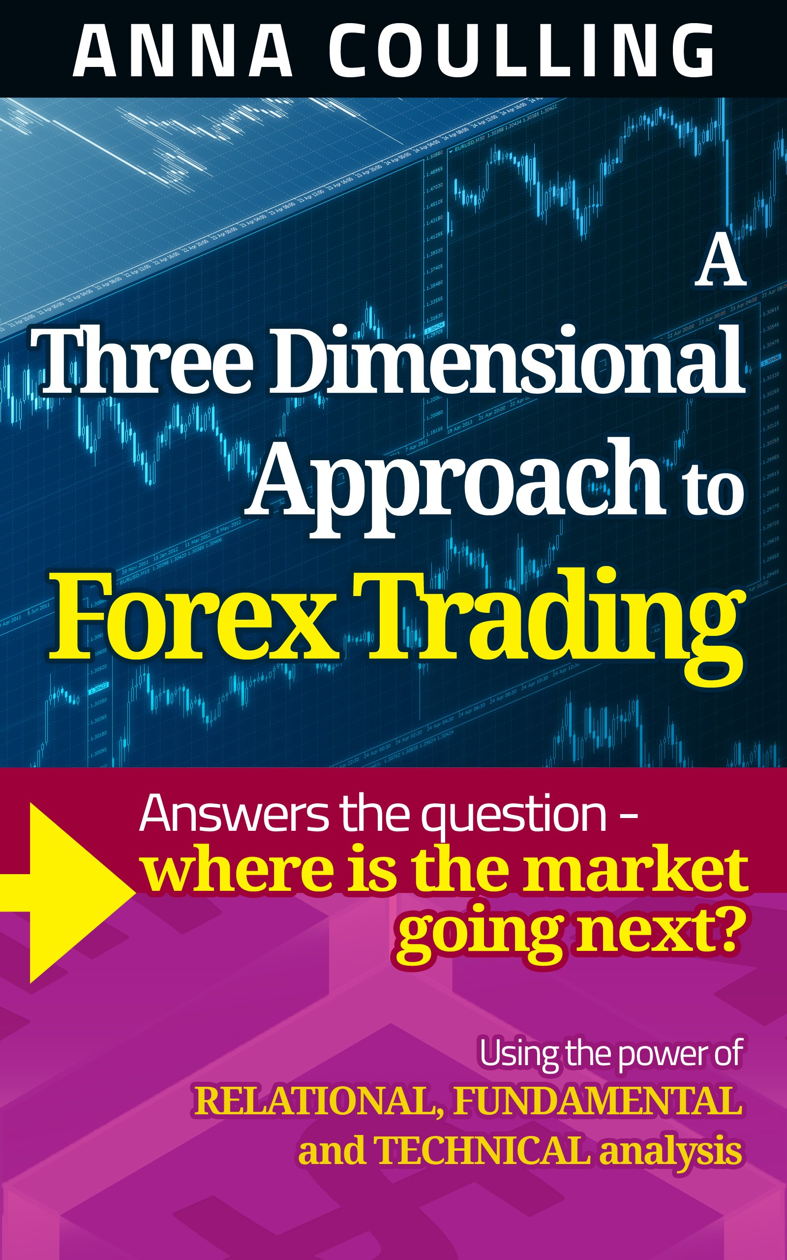 A Three Dimensional Approach To Forex Trading  Using The Power Of Relational Fundamental And Technical Analysis  English Edition