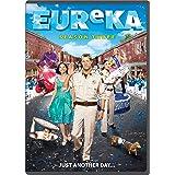 Eureka: Season Three