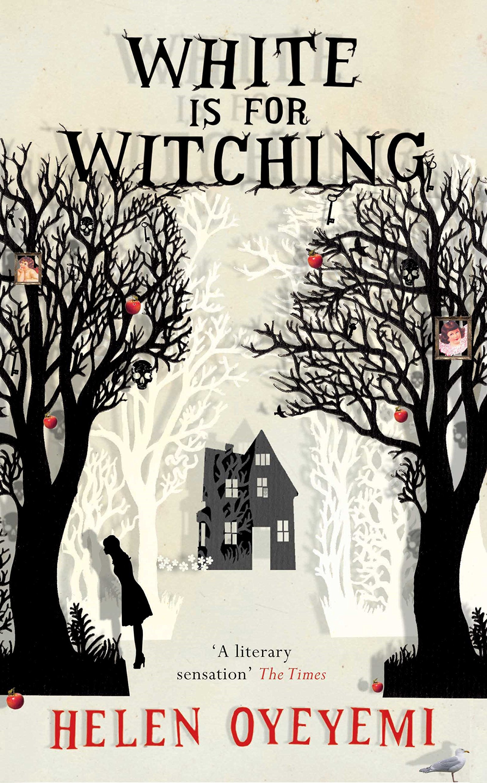 Image result for white is for witching