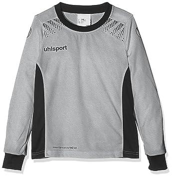 66119af0384 uhlsport Goal Goalkeeper s Jersey with Long Sleeves