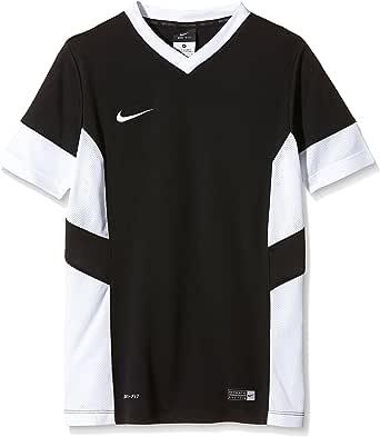 NIKE Short Sleeve Top YTH Academy14 Training Top - Camiseta/Camisa Deportivas para Hombre