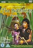 The Borrowers - Series 2 [DVD]