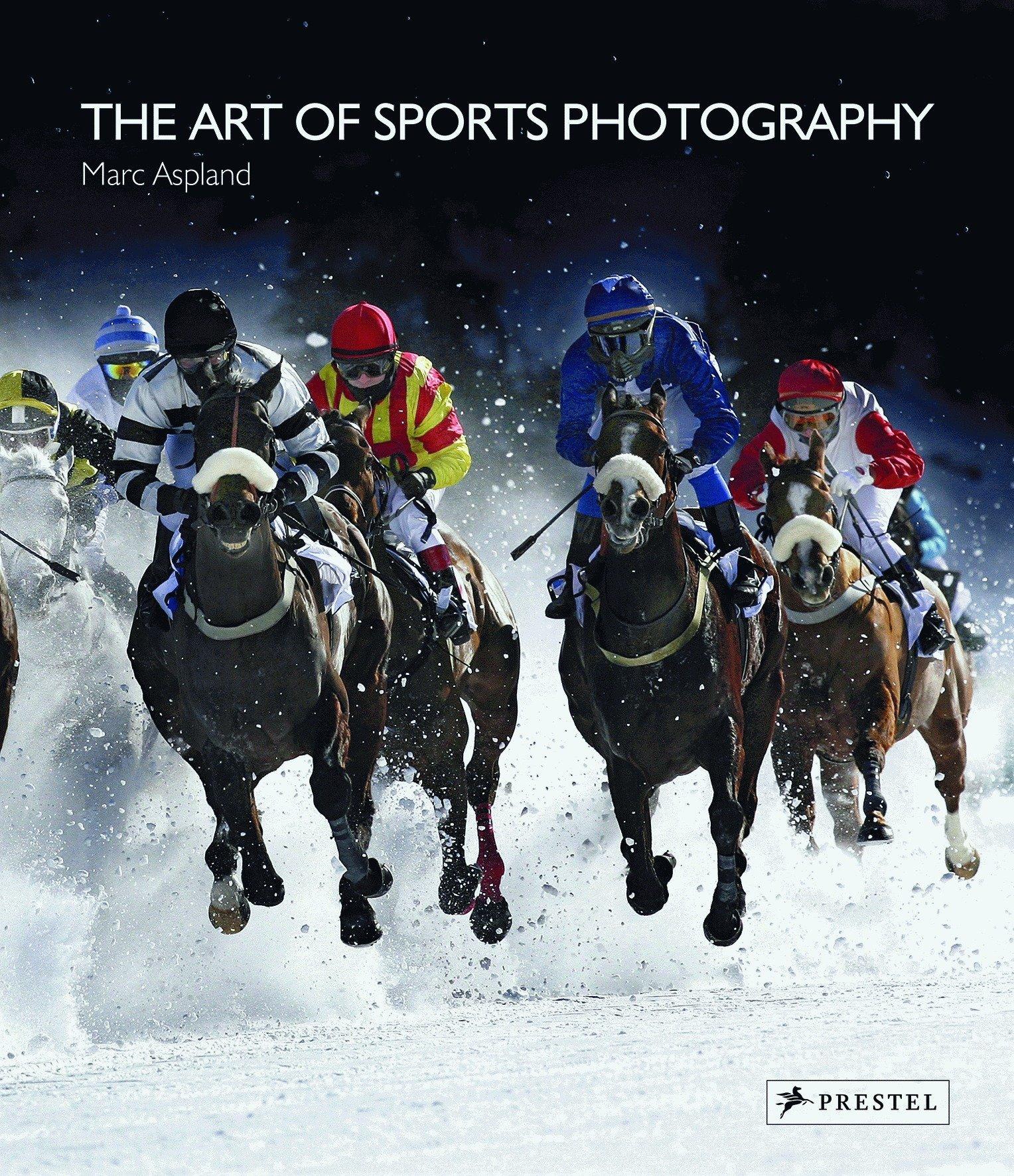 The Art of Sports Photography pdf epub