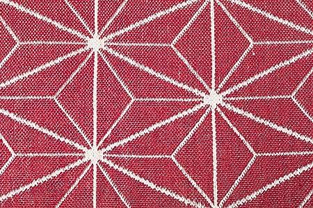 JUTE&CO Alfombra de pasillo de PVC antideslizante, 70 x
