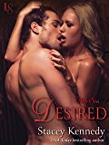 Desired: A Club Sin Novel (Club Sin series Book 3)