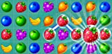 Fruit Candy Juice Fruit Jam - Farm Frenzy Match 3 Puzzle Games Free (fruit and vegetables game for adults and kids)