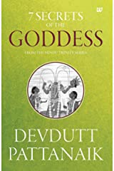 7 Secrets of the Goddess Kindle Edition