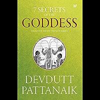 7 Secrets of the Goddess (English Edition)