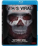 V/H/S: Viral [Blu-ray] [2014] [US Import]