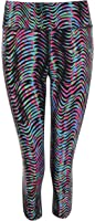 Nike Power Epic Lux Sidewinder Womens Dri-FIT Running Capris
