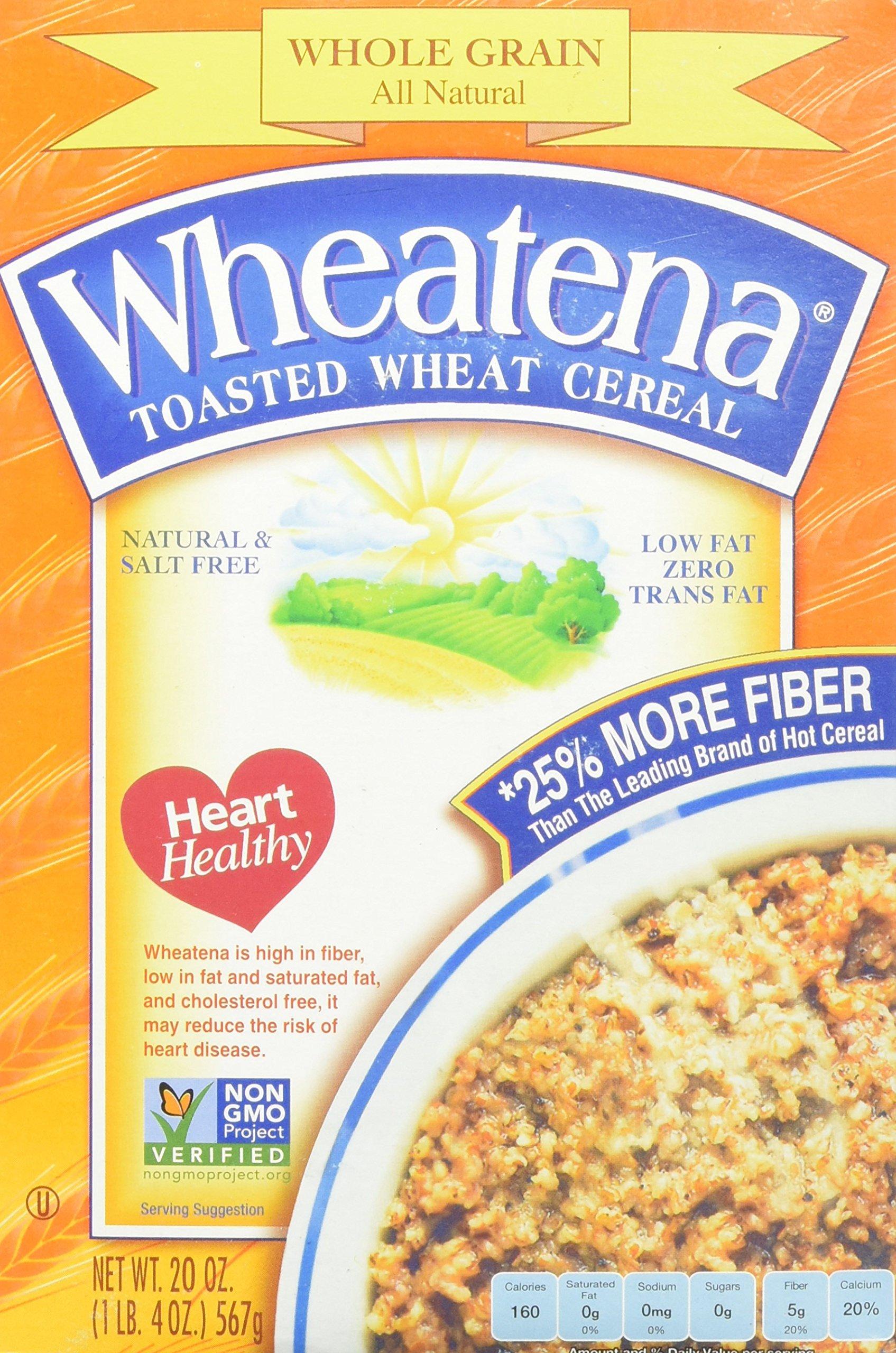 WHEATENA CEREAL (1) 20 oz Box