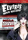 Elvira's Movie Macabre - Mega Movie Marathon