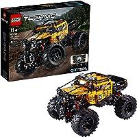 LEGO Technic 4x4 X treme Off Roader 42099 Building Kit (958 Pieces)