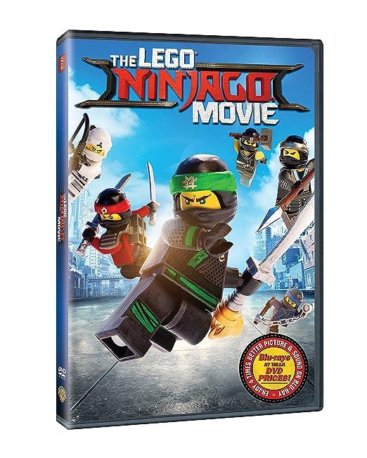 Amazon.in: Buy The LEGO Ninjago Movie DVD, Blu-ray Online at Best ...