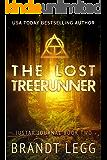 The Lost TreeRunner: A Booker Thriller (The Justar Journal Book 2)