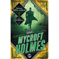 Mycroft Holmes (Steampunk)
