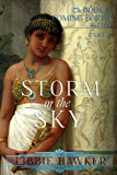 Storm in the Sky: Part 2 of The Book of Coming Forth by Day (English Edition)