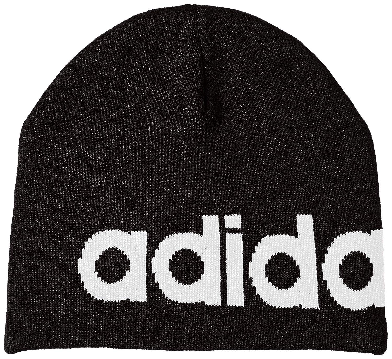 6ca16928fe380 Adidas Men Daily Beanie - Black White