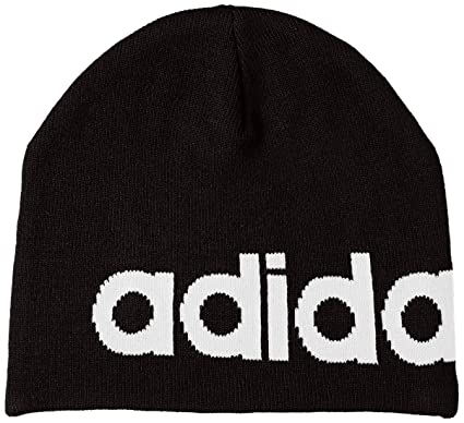 2825a9acfc4 adidas Beanie Daily Training Men Women Classic Hat Logo Headwear Running  DM6185  Amazon.ca  Clothing   Accessories