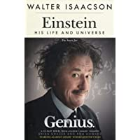 Einstein His Life and Universe TV Tie-In