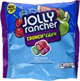 Jolly Rancher Crunch 'n Chew, Original, 13 oz
