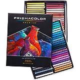 Prismacolor Premier Nupastel 96 set - pastels Multi