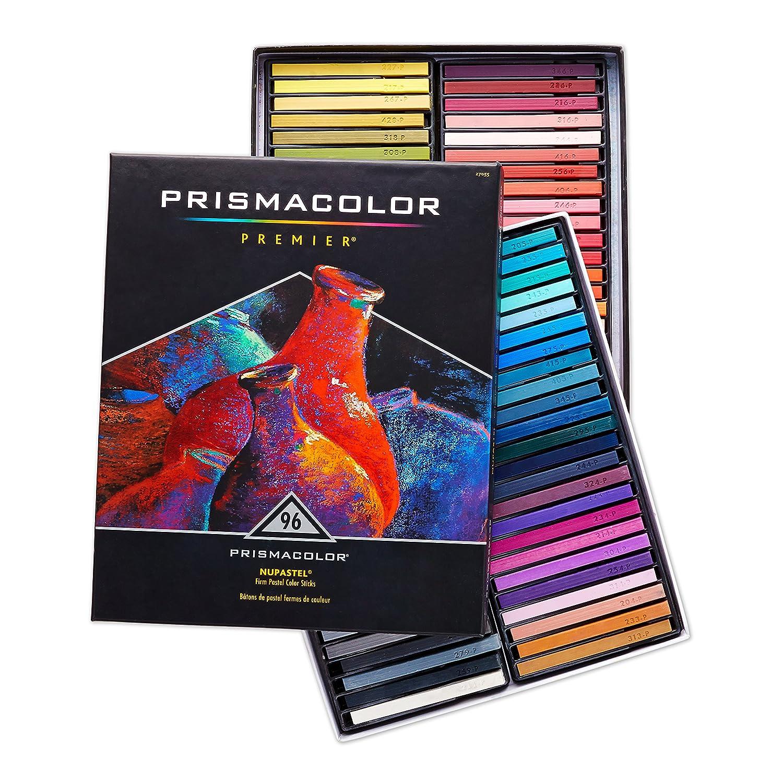 96 barras pastel Prismacolor (xmp)