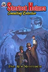 Sherlock Holmes: Consulting Detective Volume 9 Kindle Edition