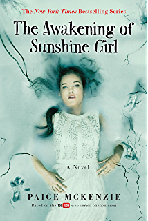 Amazon bad girls dont die bad girls dont die series book 1 the awakening of sunshine girl the haunting of sunshine girl series fandeluxe Choice Image