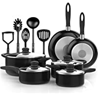 Amazon Best Sellers: Best Kitchen Cookware Sets