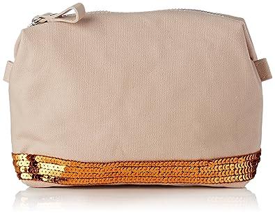 Damen Cabas Trousse Coton Et Paillettes Clutch Vanessa Bruno Hin6mN1Ux