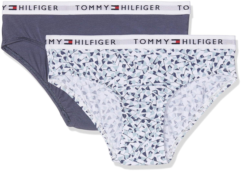 Tommy Hilfiger Girls Bikini Pack of 2