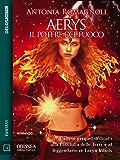 Aerys Il potere del fuoco (Odissea Digital Fantasy)