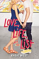 Love Life And The List (English