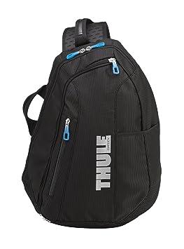 Рюкзак-слинг thule crossover для 13'' tcsp-313, нейлон. Thule tcsp-313. Рюкзак-слинг thule. 29990. Рюкзак thule enroute tebp-213 13 литров.