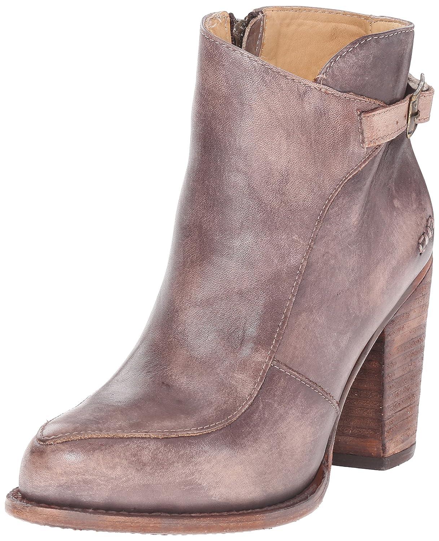 9 M US Brown Driftwood BED STU Womens Isla Boot
