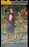 Foy und der Ring des Mauren (German Edition)