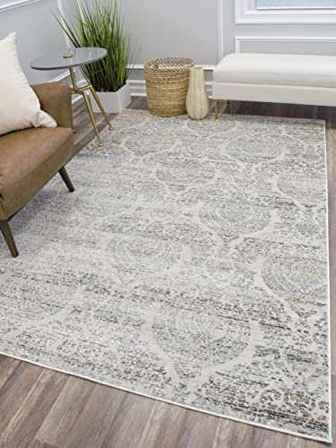 CosmoLiving Serenity Collection Area Rug
