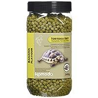 Komodo Complete Holistic Tortoise Diet Banana 340 g (Pack of 2)
