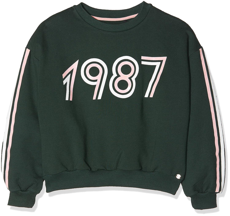 IKKS Sweat-Shirt Fille