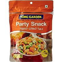 Tong Garden Party Snack, 180g