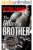 The Biker's Brother (Sons of Sanctuary MC Book 2)