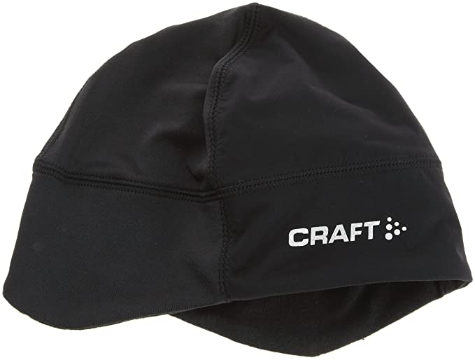Craft Unisex Adults Hat Red L//XL