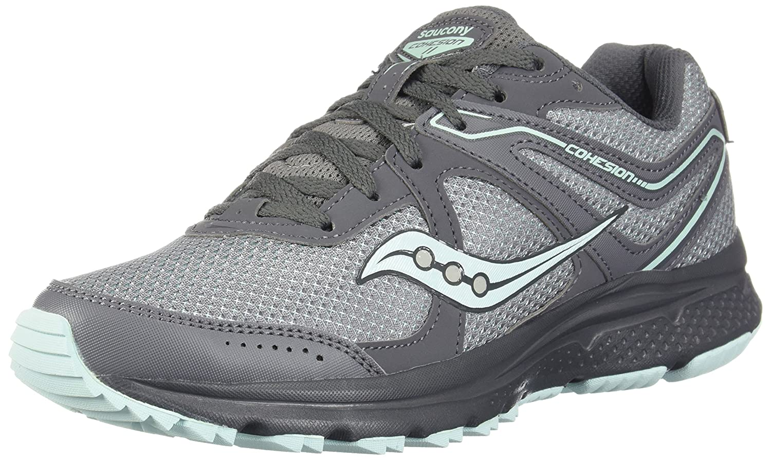 Saucony Women's Cohesion TR11 Running Shoe